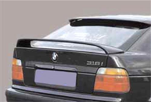 1992 1999 Bmw 318ti Hatchback Euro Style Rear Wing Spoiler