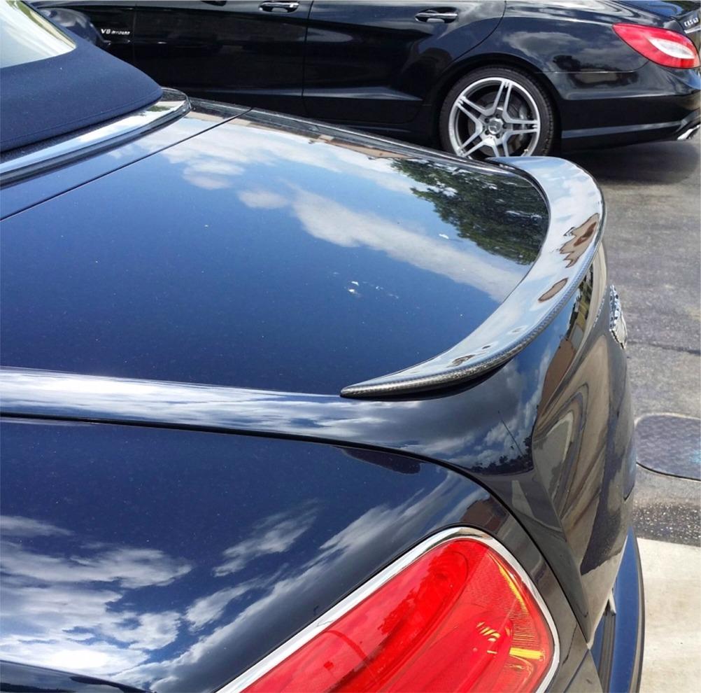 Bentley Gtc For Sale: 2012-2015 Bentley Continental GTC Sport Style Rear Lip Spoiler