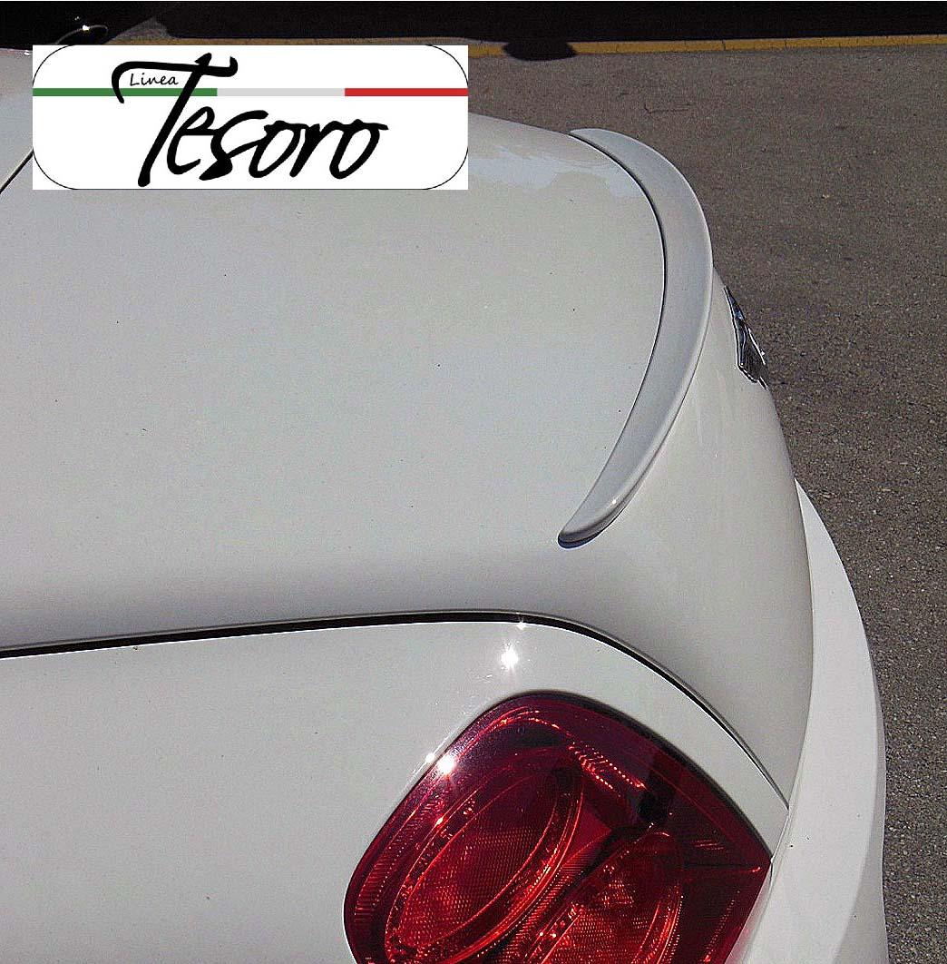 Bentley Continental Gt 2015: 2012-2015 Bentley Continental GT Tesoro Style Rear Lip Spoiler