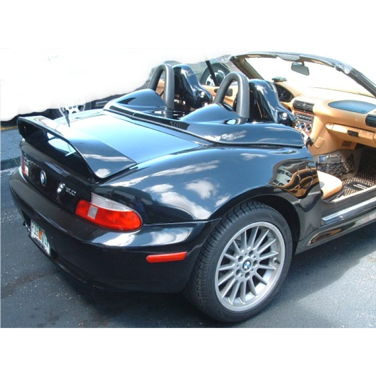 1996 2002 Bmw Z3 Roadster Factory Style Rear Wing Spoiler Be The First To Review This Product