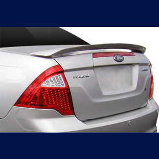 2010-2012 Ford Fusion Factory Style Rear Wing Spoiler w/Light