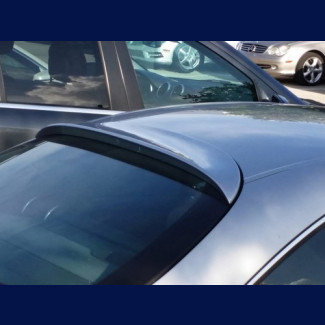 2008-2013 Mercedes CL W-Style Rear ROOF Spoiler