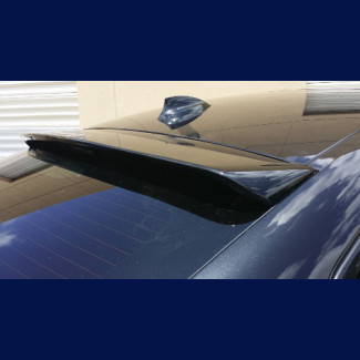 2014-2017 BMW X6 H-Style Rear Roof Spoiler
