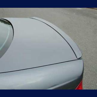 1992-1998 BMW 3-Series Sedan M3 Style Rear Lip Spoiler