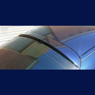 2015-2017 Mercedes S-Class Coupe Tesoro Style Rear Roof Glass Spoiler