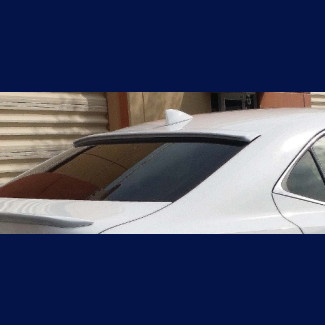2013+ Lexus IS Sport Style Rear Roof Spoiler