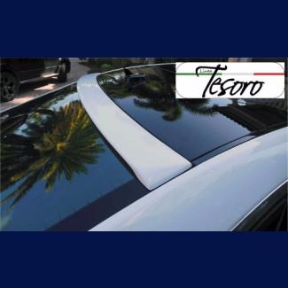 2010-2017 Audi A8 Tesoro Style Rear Roof Glass  Spoiler
