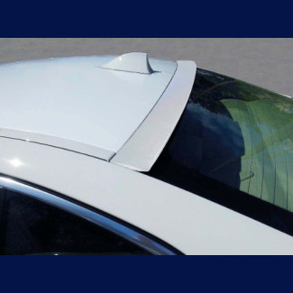 2010-2016 BMW 5-Series Tuner Style Rear Roof Spoiler