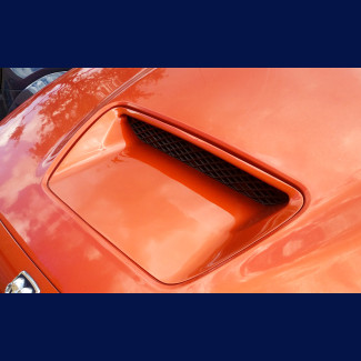 2002-2007 Dodge Ram SRT-10 Factory Style Hood Scoop