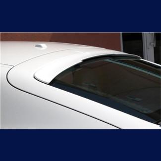 2010-2013 Porsche Panamera Euro Style Rear Roof Spoiler