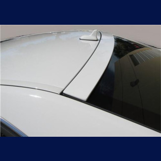 2010+ Mercedes E-Class Sedan Factory Style Rear Roof Spoiler