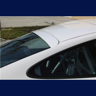 2005-2012 Porsche 911 / 997 Coupe TA-Style Rear Roof Spoiler