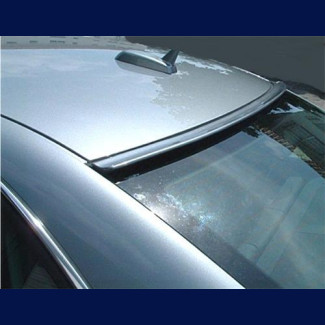 2001-2005 Audi A4 Euro Style Rear Roof Spoiler