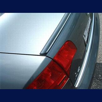 2005.5-2008 Audi A4 M3 Style Rear Lip Spoiler