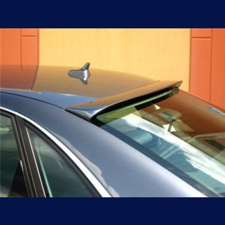 2005.5-2008 Audi A4 Euro Style Rear Roof Spoiler