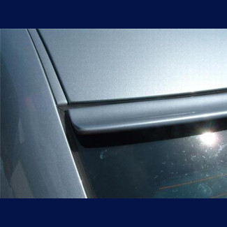 2005.5-2008 Audi A4 Euro II Style Rear Roof Spoiler