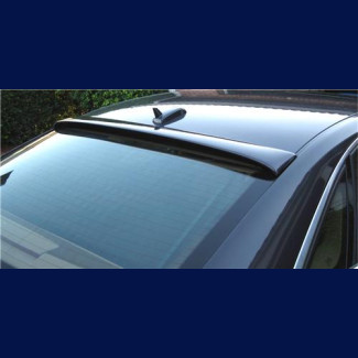 2004-2009 Audi A8 German Tuner Style Rear Roof Spoiler