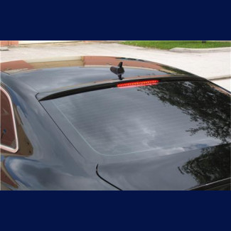 2007-2015 Audi A5 Euro Style Rear Roof Spoiler