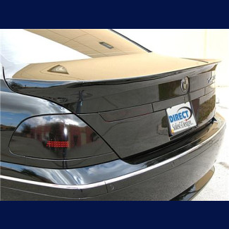 2002-2005 BMW 7-Series Alpina Style Rear Lip Spoiler