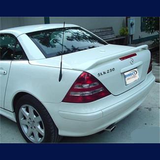 1997-2004 Mercedes SLK L-Style Rear Wing Spoiler