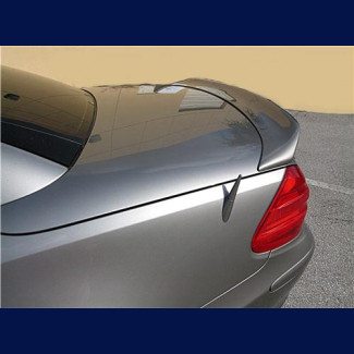 2002-2012 Mercedes SL Black Series Style Rear Lip Spoiler