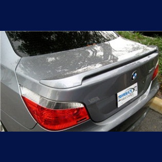 2004-2009 BMW 5-Series Factory Style Rear Wing Spoiler