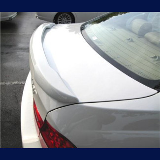 2005-2011 BMW 3-Series Sedan M-Tech Style Rear Wing Spoiler