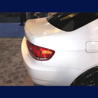 2007-2012 BMW 3-Series Coupe M3 Style Rear Lip Spoiler