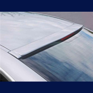 2007-2012 BMW 3-Series Coupe ACS Style Rear Roof Spoiler
