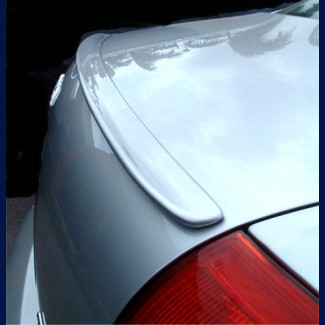 1997-2004 Audi A6 M5 Style Rear Lip Spoiler
