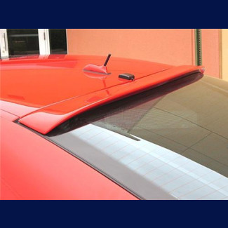 1998-2002 Mercedes CLK Coupe L-Style Rear Roof Spoiler