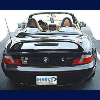 1996-2002 BMW Z3 Roadster Factory Style Rear Wing Spoiler