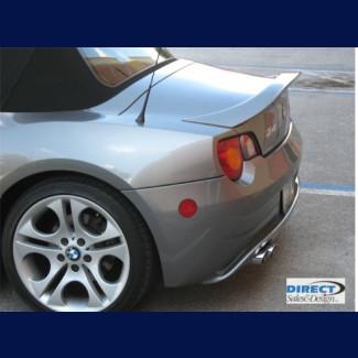 2003-2008 BMW Z4 Roadster Factory Style Rear Wing Spoiler