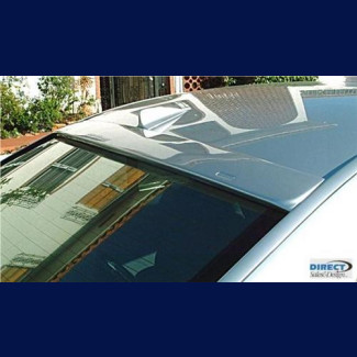 2002-2008 BMW 7-Series ACS Style Rear Roof Glass Spoiler