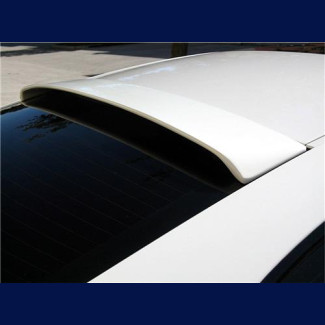 2004-2011 BMW 6-Series H-Style Rear Roof Spoiler