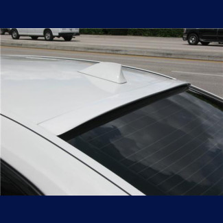 2016-2017 BMW 7-Series Tuner Style Rear ROOF Spoiler