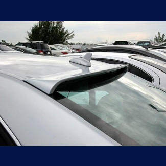 2010+ Mercedes E-Class Sedan L-Style Rear Roof Spoiler