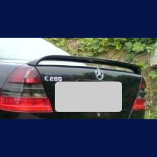 1994-2000 Mercedes C-Class AMG Style Rear Wing Spoiler