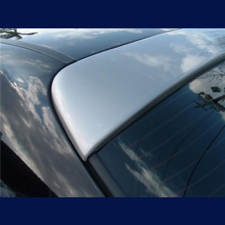 1994-2000 Mercedes C-Class Euro Style Rear Roof Spoiler