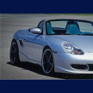 1997-2004 Porsche Boxster TA Style Side Skirts
