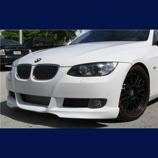 2007-2010 BMW 3-Series Coupe M-Tech Style Front Spoiler