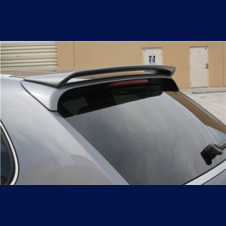 2003-2006 Porsche Cayenne H-Style Rear Wing Spoiler