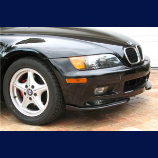 1996-1999 BMW Z3 Roadster ACS Style 2pc Front Bumper Lip Spoilers