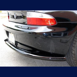 1996-1999 BMW Z3 Roadster ACS Style 2pc Rear Bumper Skirts