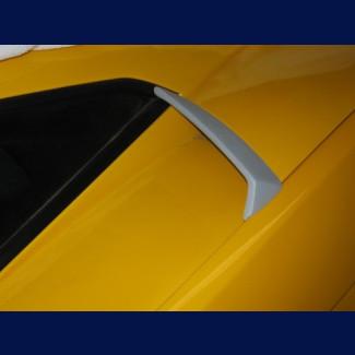 2003-2007 Lamborghini Gallardo H-Style Air Scoops