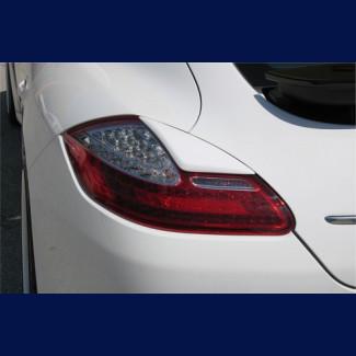 2010-2013 Porsche  Panamera TA-Style Rear Taillight Covers