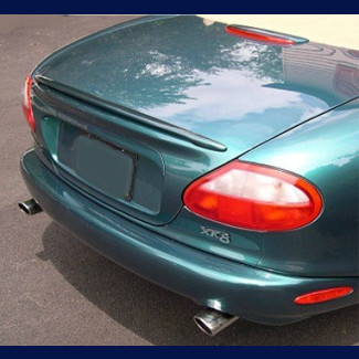 1997-2006 Jaguar XK8 Factory Style Type R Rear Lip Spoiler