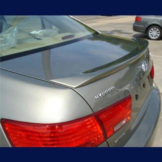 2006-2010 Hyundai Sonata Euro Style Rear Lip Spoiler