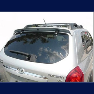 2005-2010 Hyundai Tucson Factory Style Rear Wing Spoiler