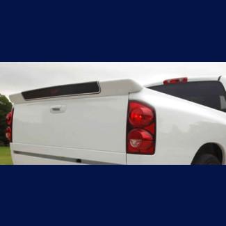 2002-2008 Dodge Ram Sport Style Rear Tailgate  Spoiler